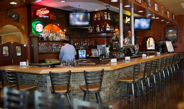 The Bar Las Casuelas Manteca