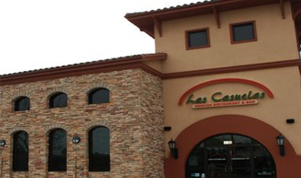 Las Casuelas Mexican Restaurant Locations